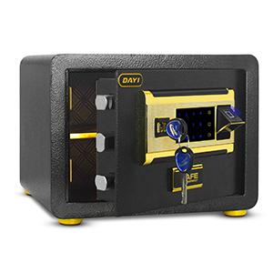 fireproof digital lock box safe