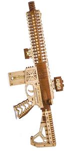 gun model kits, woodtricks