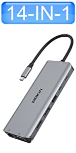 MacBook Pro Adapters