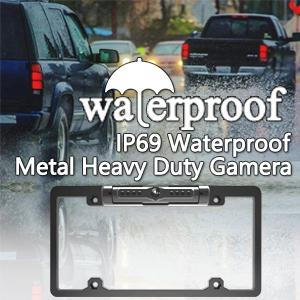 IP69 Waterproof Backup Camera