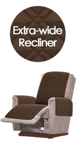 recliner cover recliner oversized