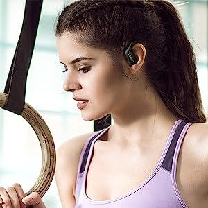 Wirelss Earbuds Bluetooth Headphones Sports Earphones