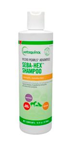 Seba-Hex Shampoo