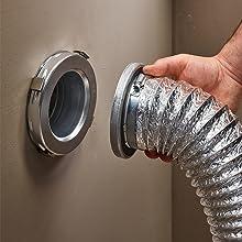 dryer vent replacement parts