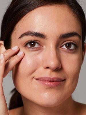 Dermablend Beautycounter dewy  Inglot cream concealer  Stretch concealer Glossier Vegan eye