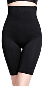 Thigh Slimmer Seamless Firm Control Panties
