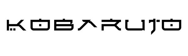 Kobaruto Logo for Hair Scissors