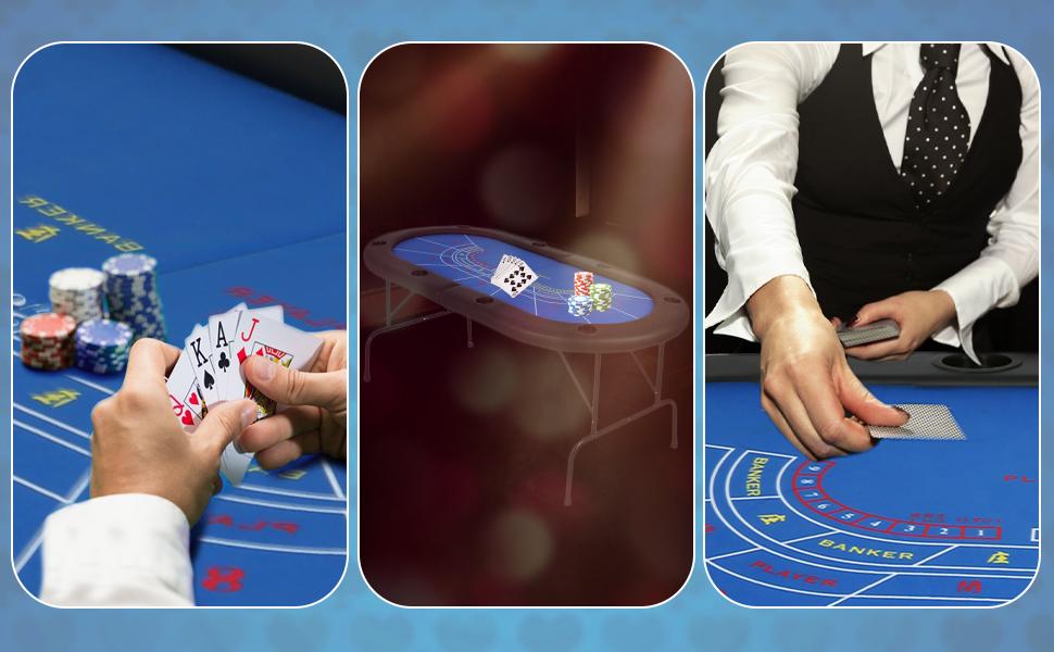 A Happy Poker Night