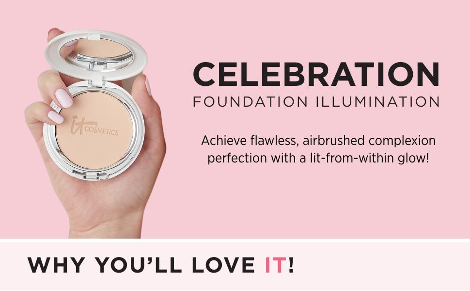 Celebration Foundation Illumination
