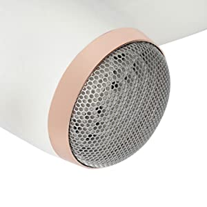 Removable Filter for easy cleaning