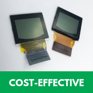 TAE Nissan Quest LCD Screen for Cost-Effective DIY Repair Solution