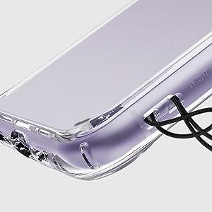 C/ámaras digitales for Galaxy S7//S7 Edge Ringke/® Paracord de Acollador Correa para la mu/ñeca llaves Galaxy Note 5 MP3s HTC One A9 iPhone 6S// 6S Plus LG G5 Memorias USB distintivo /& IDs etc. UBER GLOW