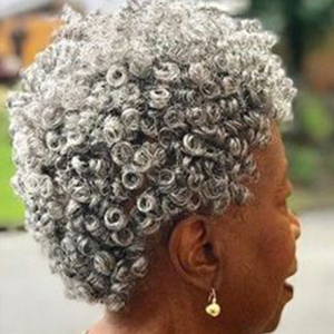 grey short saniya curl crochet hair-2