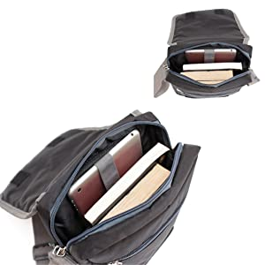 sling bag man fanny pack pouch hanging with shoulder strap nylon leather pu suede cross body rexine