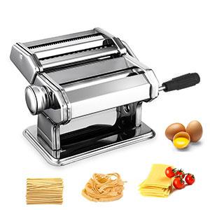 pasta making machines noodle maker pasta roller machine sailnovo pasta maker