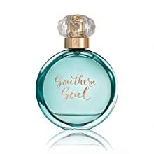 Southern Soul warm intoxicating grace apple waterlily lemon amber charm charming teal chanel chance