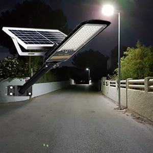 84 LEDs 1500lm IP67 Light with Anti Broken Remote Control Mounting Bracket Dusk to Dawn Security Led Flood Light for Yard etc. RuoKid 80W Solar Street Lights Outdoor Lamp Garden