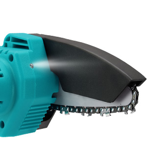 best mini chainsaw - Wright & Perriand