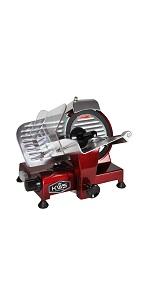 KWS MS-10XT Slicer