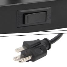 Headphone Stand holder USB  Charging