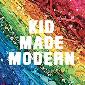 kid made modern logo