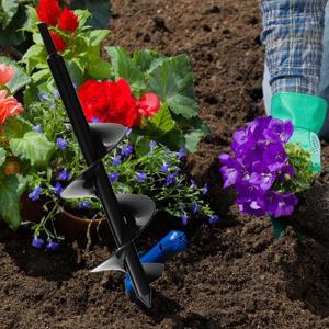 garden drill bit