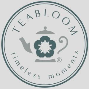 Teabloom luxury teas