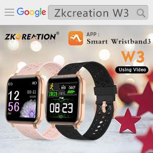 Women Smartwatch