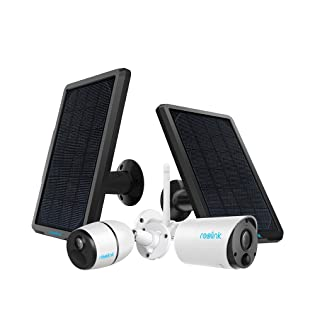 Reolink Battery Cam