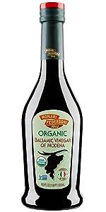 monari balsamic organic glaze vinegar sauce