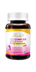 B Complex for Women