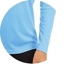 Women's SPF Shirts UPF 50+ UV/Sun Protection Long Sleeve Outdoor Performance Sun Shirt
