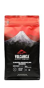 Sumatra Mandheling Reserve Coffee