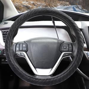 EC24 150W Car 2-In-1 Heater Winter 12V Electric Heater