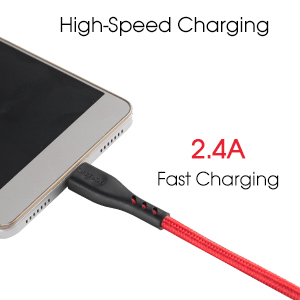 high-speed charger