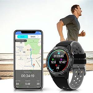 sport smartwatches