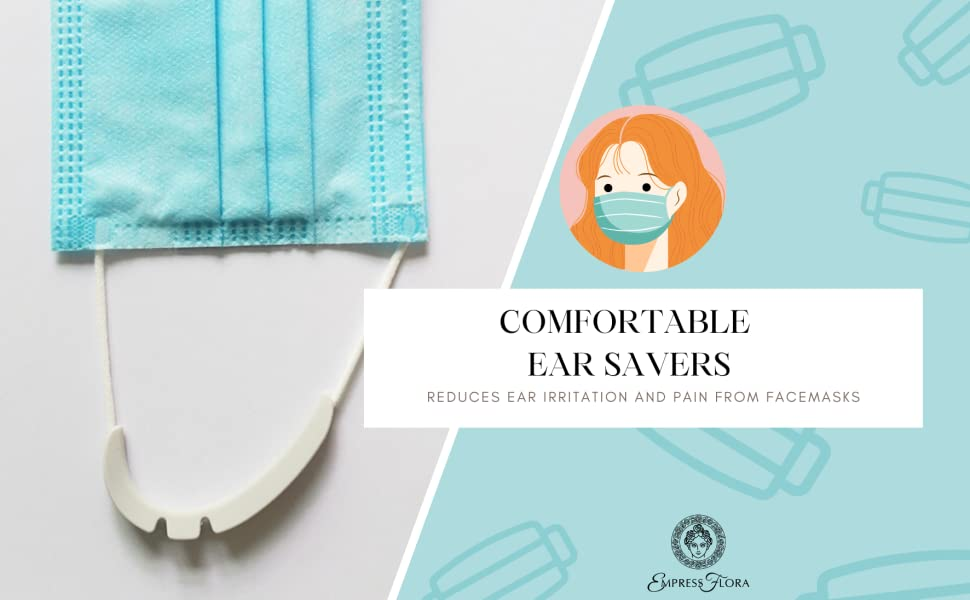 Comfortable Ear Saver