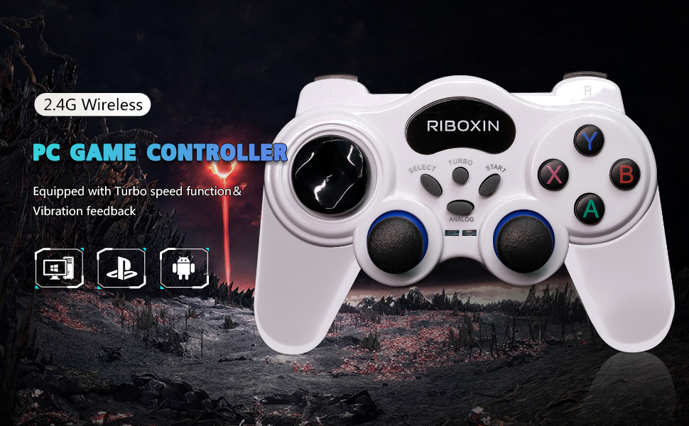 controller for pc,