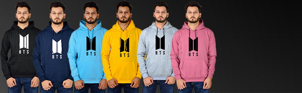 More & More Hoodie, BTS Hoodie, Hoodies for Men Women, Stylish Women, Warm Hoodie
