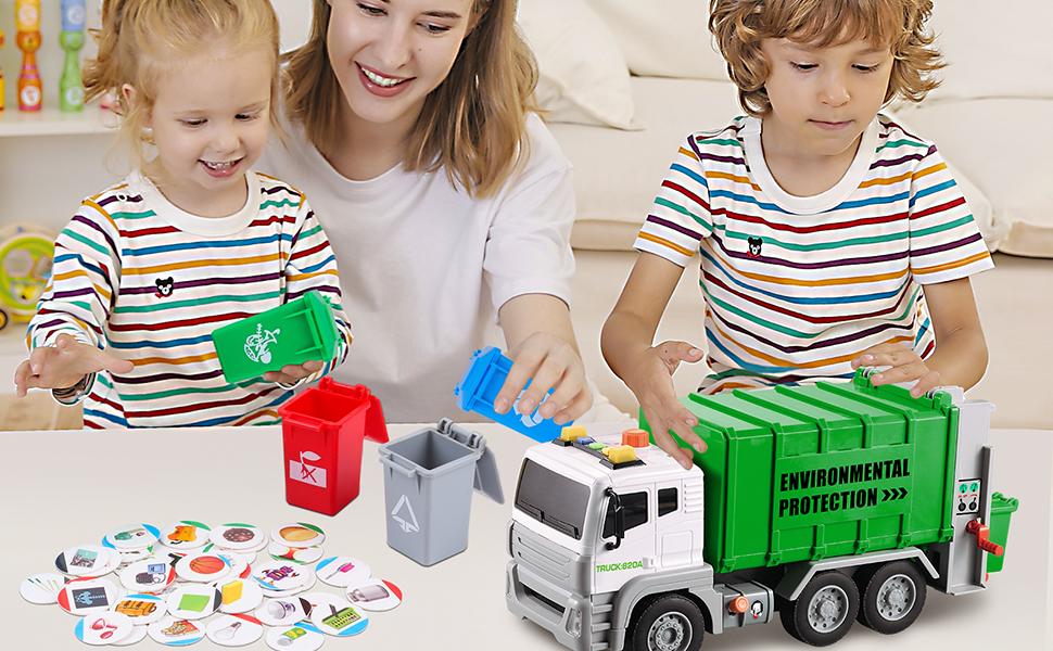 Regalo educativo per bambini e neonati