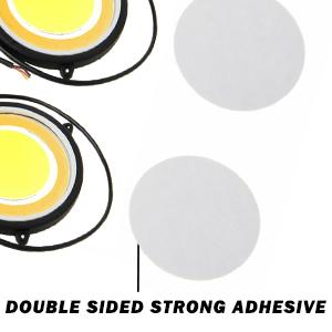 dual sided adhesive