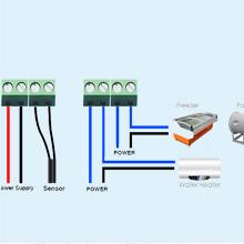 stc 1000 wiring diagram for incubator aideepen stc 1000 digital all purpose temperature controller ac  aideepen stc 1000 digital all purpose