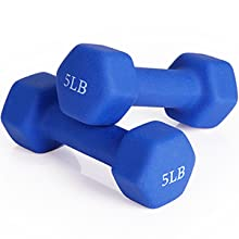 Home Gym Workout Dumbbell