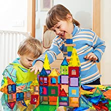 magnetic toy for kids