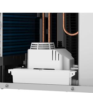 dehumidifier pump