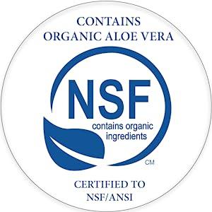 national organic product
