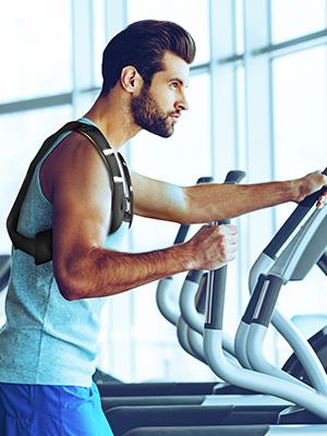 Aduro Sport Iron Weighted Vest