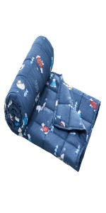 weighted blanket for kids