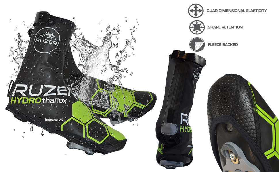 OVERSHOES OVERVIEW