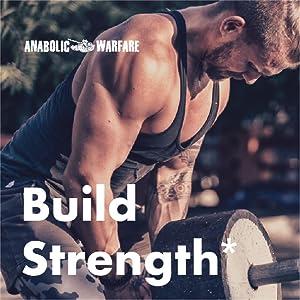 Build Strength